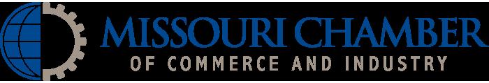 Missouri Chamber Logo